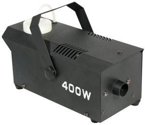 400W colgando etapa niebla máquina para la fiesta de bodas y eventos