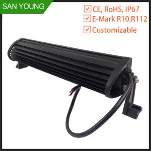 Cheap 120W 20 pouces LED auto barre de feux de travail 4X4 de la conduite hors route
