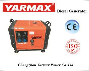 Super leiser u. Qualität Yarmax Generator mit gutem Preis