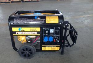 Benzina Generator Set 3.0kVA