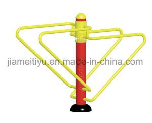 Equipos de gimnasia al aire libre Gimnasio - máquina elíptica (JML-06)