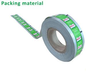 L'emballage du papier pour un snack-l'emballage