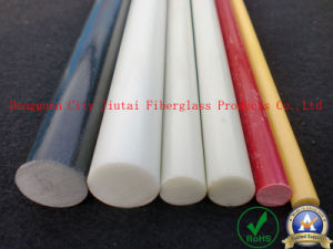 Corrossion Ressistant FRP стержень с высокой прочности