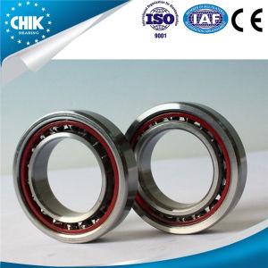Precisión original 3304- 2R de doble hilera de cojinete de contacto angular de alta velocidad