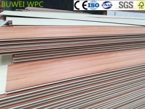 室内装飾のための健全なWPCの壁パネル