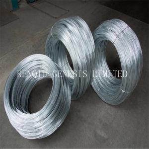 filo di acciaio galvanizzato diametro di 4.5mm