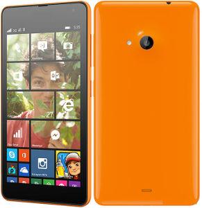 Desbloquea Microsaft Lumia 535 Celular