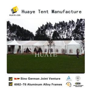 Neuer Entwurfs-wasserdichtes Partei-Ereignis-Zelt für 800 Leute