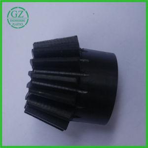 Custom dar forma e tamanho da Engrenagem de nylon de plástico