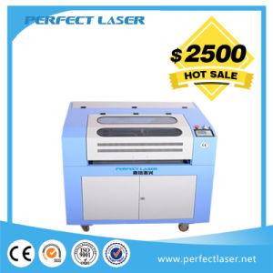 Macchina ad alta velocità del taglio del laser per documento/mestiere/il bambù/il legno
