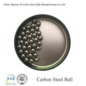 AISI1010/1015/1085 Bola de acero al carbono 3/32 1/8 5/32 3/16 7/32 13/64 17/64 1/4 pulg.