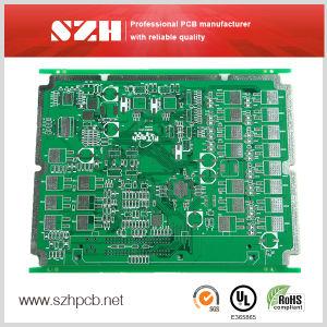 Fogão de indução da placa de circuito impresso do módulo da placa PCB