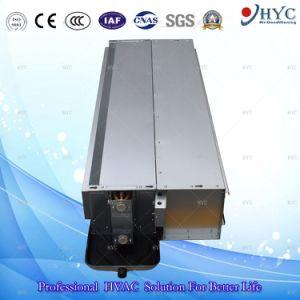 Performence Ultra-Silent alto de la bobina del ventilador de aire acondicionado Central