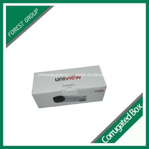 La cámara de teléfono caja de embalaje de papel corrugado electrónica