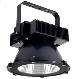 80W Super Long Life 50000 Hours LED Factory Light
