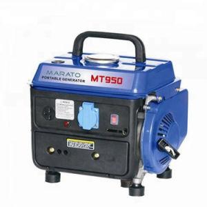 Портативные бензиновые генератор для использования в домашних условиях 3 Квт /3,5 КВТ 7.5HP бензиновый двигатель
