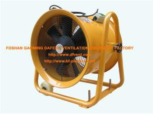 16  220V Hand Pushed Adjustable Exhaust Portable Ventilator