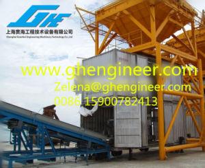 Pesatura di Ghe e macchina per cucire insaccante per il cemento del carbone del grano