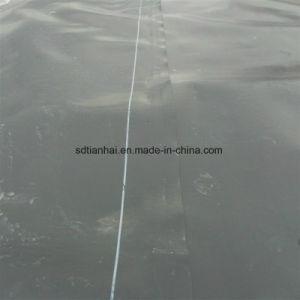 湖はさみ金のための1.0mmのHDPE Geomembrane
