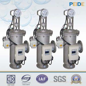 80-500microns het Beste Systeem van de Filter van de Zuiveringsinstallatie van het Water