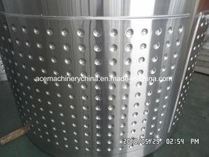 ステンレス鋼アルコール貯蔵タンク