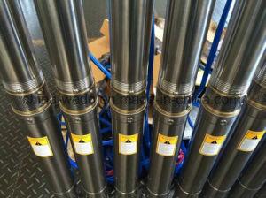 4 SD8/15 глубокие водяного насоса с 100% медного провода