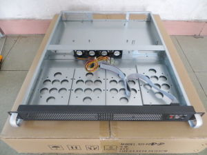 1u Server Case, Rackmount Chassis