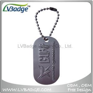 Modifica di cane su ordinazione del metallo di alta qualità con la collana