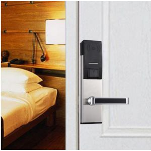Metallintelligenter Digital-sicherer Tür-Verschluss für Büro und Hotel