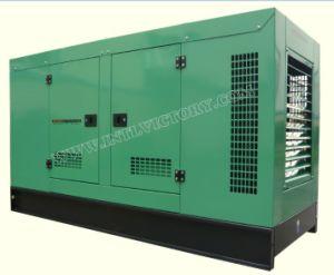 20kVA-150kVA conjunto gerador a diesel com motor Perkins