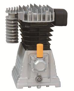 3kw 4HP 8bbar aluminium-air de la pompe du compresseur