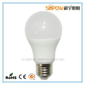 LED de iluminação da Luz alta a lâmpada B22 E26 E27 Lâmpada de iluminação LED fabricado na China Fabricação de luz LED