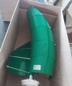 Générateur vertical de Maglev de pouvoir d'énergie éolienne