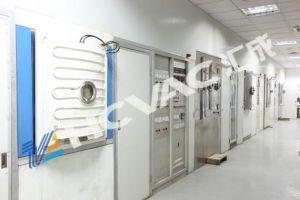 La joyería, PVD Watchcase Watchstrap, máquina de recubrimiento al vacío (HCVAC)