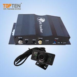 Gps-Fahrzeug-Verfolger mit Kamera, Kraftstoff-Überwachung für Flotte (TK510-LE)