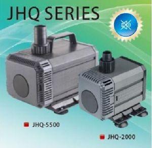 Multi Brunnen-versenkbare Pumpe (JHQ2000) mit dem CER genehmigt