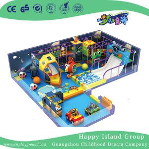 Binnen Playground met Ocean Ball Pit op Stock (hc-22337)