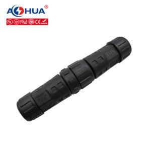 6Контакт Автомобильная лампа IP67 кабельный разъем жгута проводов