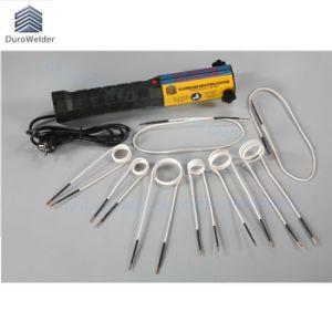 ファクトリー・アウトレットKIA-1kwの携帯用小型誘導電気加熱炉