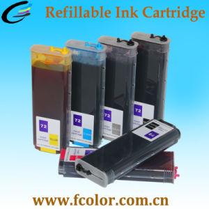 Cartuccia di inchiostro riutilizzabile all'ingrosso della stampante di T610 T770 T790 T1100