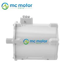 Mejor calidad de la serie TZ de eficiente y ligero Motor de imán permanente