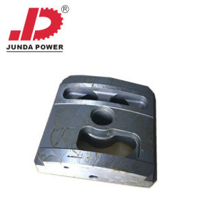 Mini pezzi di ricambio scavatori della pompa idraulica per HPVO91DS