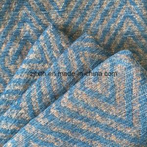 Tessuto del sofà del jacquard del Chenille più poco costoso 2018 da buona qualità
