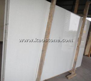 床または壁のタイルのためのThassosの自然な水晶白い大理石