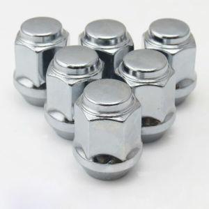 자동차를 위한 M12*1.5mm 바퀴 잠그는 견과 바퀴 Nuts Theftproof 견과