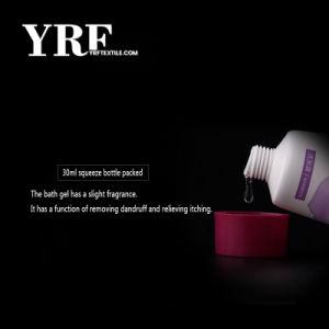 El Hotel Comodidades Yrf Productos frascos y botellas de champú único tubo