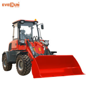 China buenas ventas Pala hidráulica Er16 De Everun