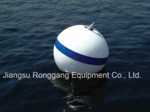 Novo Design Bóia Flutuante para ancoragem de barcos a motor