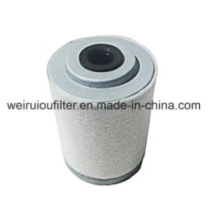 Filter van Patroon van de Filter van de Olie van Copco van de Atlas van de Compressor van de Lucht 2911011702
