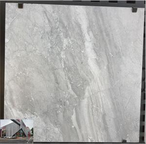 tegel van de Vloer van het Porselein van de Oppervlakte van 600*600mm de Matte Grijze Keramiek Verglaasde Rustieke van Foshan China